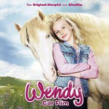 WENDY, DER FILM - DAS ORIGINAL-HÖRSPIEL ZUM KINOFILM   CD NEU
