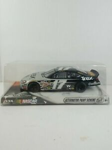 2005 Hot Wheels NASCAR 17 Matt Kenseth Alternative Paint Scheme Ford Taurus 1:24