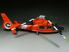 US COAST GUARD HH-65C DOLPHIN HELICOPTER 1/35 aircraft Trumpeter model plane kit