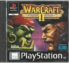 Warcraft 2 - Game  UOVG The Cheap Fast Free Post