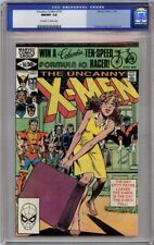 Uncanny X-Men #151 - CGC Graded 9.8