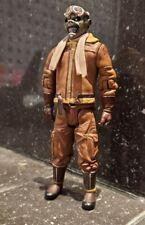 "Iron Maiden Eddie FIGURE Aces High 5"" Custom Action Figurine LIMITED EDITION"