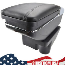 Rotatable Armrest Cup Holder For Chevrolet Sonic / Aveo 2012-2016 Arm Rest