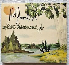 ALBERT HAMMOND JR - YOURS TO KEEP HAND SIGNED CD AUTOGRAPHED THE STROKES