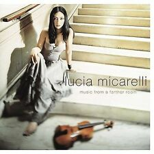 Music From a Farther Room by Lucia Micarelli (CD, Jul-2004, Warner Bros. Records