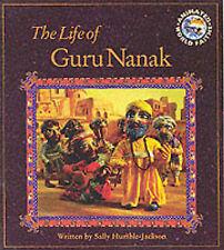 Stop, Look, Listen: Animated World Faiths - the Life of Guru Nanak-ExLibrary