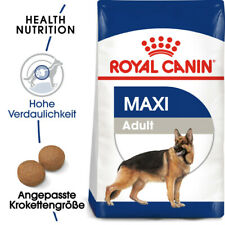 15 kg ROYAL CANIN Maxi adult Hundefutter TOP PREIS