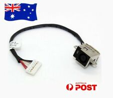 Original HP DV7-6000 DV6-6000 DV6T DV6Z DC Power Jack Socket With Cable Wire AU