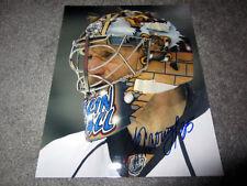 Edmonton Oilers Hockey NHL Original Autographed Items