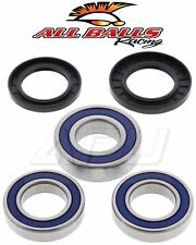 Rear Wheel Bearings GSXR 1300R Hayabusa 99-07 & 600/750 97-99 ALL BALLS