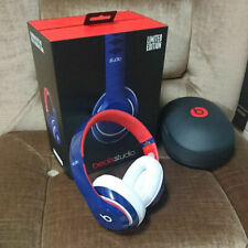 Beats By Dr. Dre Studio Samurai Edition model Headphone Japan Limited Edition