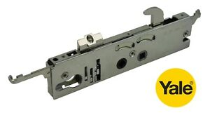 Yale G2000 Genuine  Upvc Multi Point Door Lock Gearbox Case 35mm Twin Spindle