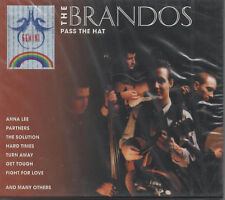 The Brandos Pass The Hat Doppel CD NEU Anna Lee Partners The Solution Hard Times