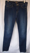 Lucky Jeans Denim Size 12 / 31 Women's Sofi Skinny Dark Wash