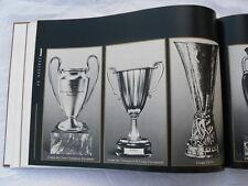 25 ANS DE L'UEFA foot club arbitre ligue champions FFF équipe mondial 78 vintage