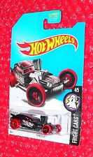 2017 Hot Wheels Fright Cars Fangula  #-  DVD02-B9B0B  HUNT