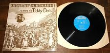 INSTANT SUNSHINE ~ LIVE AT TIDDY DOLS ~ UK 12-TRACK PAGE ONE MONO LP 1968