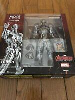 Avengers Age Ultron Figure Complex Movie Revo No.002 Revoltech Kaiyodo BOX Japan