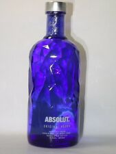 Absolut Vodka Facet 2016 limited edition 700 ml 40% Vol. 0,7 l