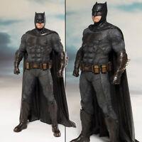 2017 Artfx+ Statue Batman Justice League Movie DC Comics Figurine Statue