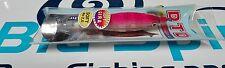 DTD Tataki Oppai Soft Gira 2.0 (65mm) Calamari, Seppie Color: PINK