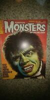 >>FAMOUS MONSTERS OF FILMLAND #.34  AUGUST..1965.<<