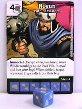 Dice Masters - 1x #066 Hogun Path of Mastery-The Mighty Thor