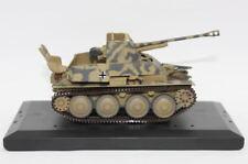1/48 Marder III WWII Diecast German Tank Destroyer NM similar SOLIDO / CORGI
