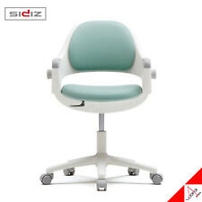 SIDIZ RINGO Junior Student Computer Adjustable Chair Backrest PU/Green-Authentic