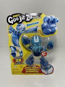 Heroes of Goo Jit Zu Graplock Stretchy Hero Pack Surge Figure Series 1