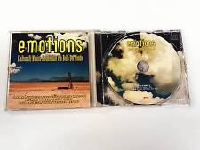 EMOTIONS L'ALBUM DI MUSICA STRUMENTALE PIU' BELLA DEL MONDO CD 2000