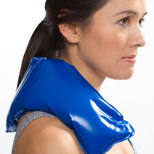 "Chattanooga ColPac Reusable Gel Ice Pack Cold Therapy Neck (23"") - Blue"