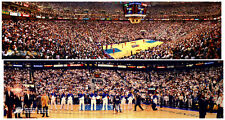 Utah Jazz at the 1997 NBA Finals | 2 panoramic photographic print overstock sale
