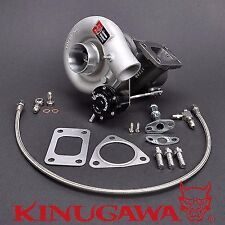 Kinugawa Turbocharger 49178-54700 / 49178-05030 TD05H-16G 8cm T3 Internal Gate