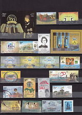 "Egypt,Ägypten, Egipto ""MNH"" Every Stamp 2015 Complete Year Set"