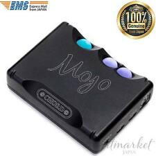 CHORD [Mojo] MOJO-BLK D/A converter built-in portable headphone amplifier JAPAN