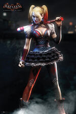 Batman Arkham Knight - Harley Quinn Poster Print, 24x36