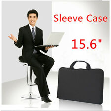 15.6 INCH Laptop Sleeve Bag Case Cover For Apple iPAD HP DELL Toshiba ASUS Sony
