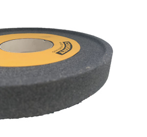 200 x 25 x 60.33mm Recessed Grinding Wheel - NORTON - 60 Grit