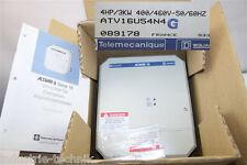 Telemecanique atv16u54n4 G 3kw variateur de fréquence INVERTER 089178 atv16u54n4g