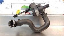 JAGUAR XF X250 Auxiliary Coolant Water Pump Pipe CX23-8A589-EC CX23-18D473-AC