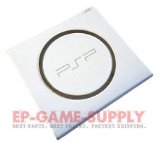 Pearl White UMD Cover For Sony PSP 3001 3000
