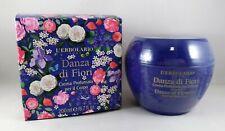 L'Erbolario Crème Corps Parfumée Danse des Fleurs 200 ML Femme Nourrissante