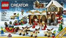 LEGO 10245 Creator Expert Santa's Workshop brand new auseller free postage