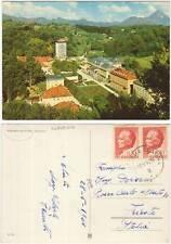 ROGASKA SLATINA - PANORAMA (SLOVENIA) 1968