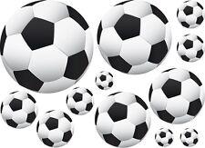 36 Soccer Ball Wall Decor Art Stickers Decals Vinyls