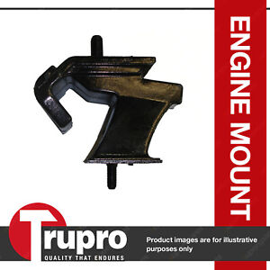 Front LH or RH Engine Mount For NISSAN Navara Pathfinder R51 YD25DDTi AT Manual