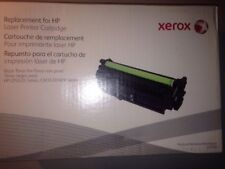HP CP3525 Series, CM3530 MFP Series Replacement Black Toner. Replaces CE250X.