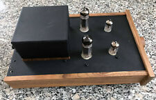 Single Ended EL84 Tube Amplifier