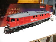 Piko pista g 37581 diesellok br 232 de la DB cargo e499